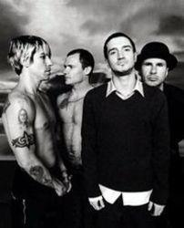 Descargar gratis el tonos para celular Red Hot Chili Peppers.
