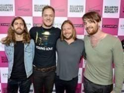 Descargar gratis el tonos para celular Alternative Imagine Dragons.