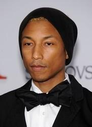 Descargar gratis el tonos para celular Pharrell Williams.