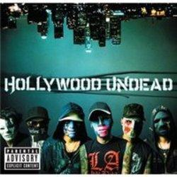 Descargar gratis el tonos para celular Hollywood Undead.